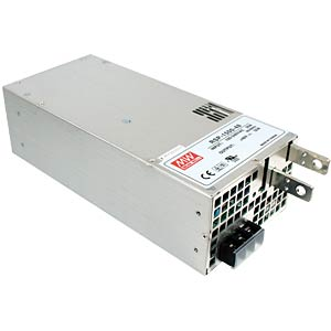 Switching power supply, PFC, 1500 W, 12 V/125 A MEANWELL RSP-1500-12
