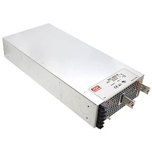 Switching Power Supplies, RST-5000, 24 VDC, 200 A MEANWELL RST-5000-24