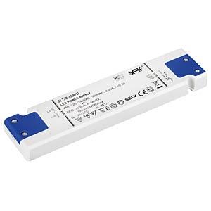 LED-Trafo, 20 W, 35 V DC, 700 mA, Super Thin SELF SLT20-700IFG