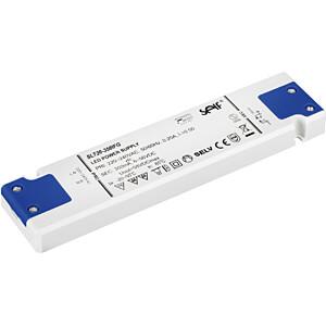 LED-Trafo, 20 W, 6-40 V DC, 500 mA SELF SLF SLT20-500IFG