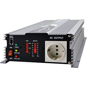 Sine inverter 1000 W, 12 V LINKCHAMP SN-1000