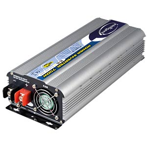 sine wave inverter 700 W, 12 V, USB LINKCHAMP SN-700USB