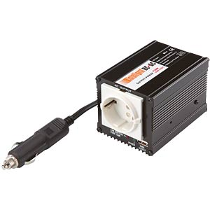 Wechselrichter 150W, 12V mit USB-Out LINKCHAMP SPS-150 USB