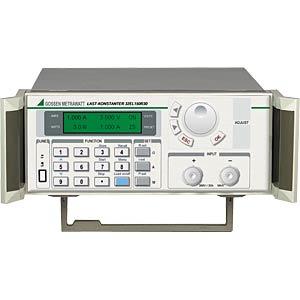 Elektronische last - 300 W GOSSEN METRAWATT K851A