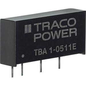TBA 1-0511E - DC/DC-Wandler TBA 1 E