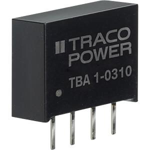 TBA 1-2412 - DC/DC-Wandler TBA 1