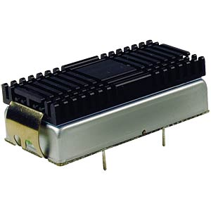 Heat sink for DC/DC converter from the TEN-15 series TRACO TEN-HS1