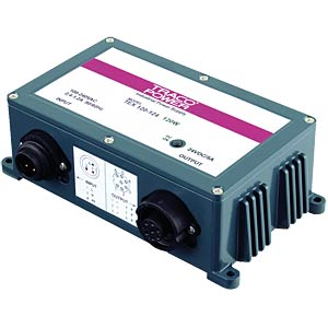 Switching power supply, outdoor, TEX series, 24 VDC/5 A TRACO TEX 120-124
