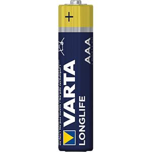 VARTA Longlife Extra, LR3, 8-pak VARTA 4103101328