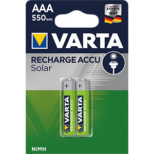 VAR SOL 2X550 - Solar
