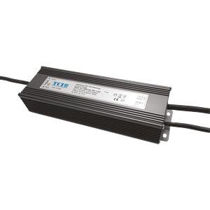 LED-Trafo, 150 W, 12 V DC, 12500 mA TCI