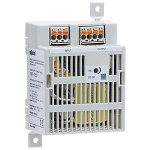 Schaltnetzteil, Hutschiene, 60 W, 24 V, 2,5 A WAGO 787-1212