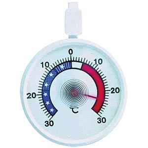 Kühlschrank Thermometer TFA DOSTMANN 14.4006