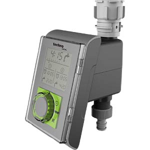 WZ 1000 - Bewässerungscomputer WZ 1000
