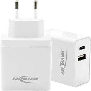 USB Charger, 5 V, 4800 mA ANSMANN 1001-0069