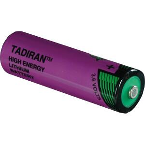 Lithium Batterie, AA, 2200 mAh, 1er-Pack TADIRAN 1110760100