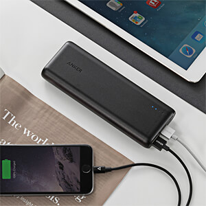 Power Bank, Li-Ion, 15600 mAh, USB ANKER AK-1252011