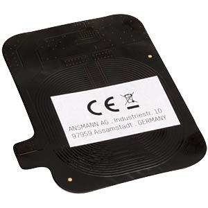 Qi-Receiver für Samsung Galaxy S3, 5 V, 0,7 A ANSMANN 1700-0031