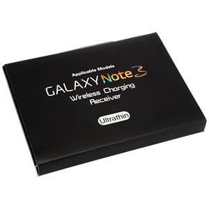 Qi-Receiver für Samsung Galaxy Note 3, 5 V, 0,6 A ANSMANN 1700-0033