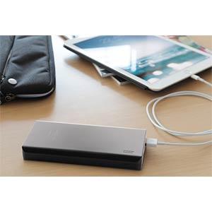 Powerbank, Li-Po, 20800 mAh, USB ANSMANN 1700-0068