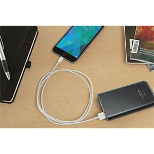 Ansmann-Powerbank 5.400 mAh, 2x USB ANSMANN 1700-0066