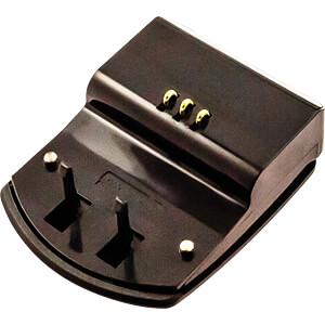 Ladeschale für CAM BASICLADER, CAN NB-5L FREI 65120
