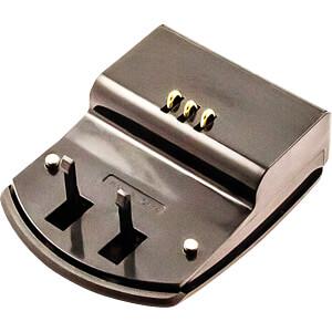 Ladeschale für CAM BASICLADER, CAN NB-7L FREI 65135