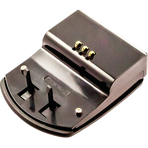 Ladeschale für CAM BASICLADER, OLY BLS-1 FREI 65785