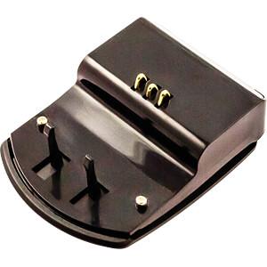 Ladeschale für CAM BASICLADER, SAM SB-P120A FREI 65807