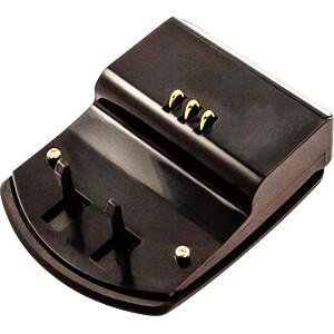 Ladeschale für CAM BASICLADER, SAN DB-L20 FREI 65852