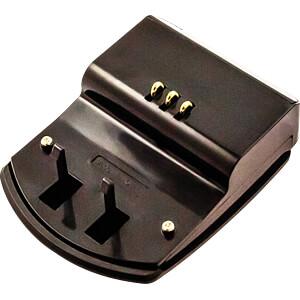 Podstawka ładująca do ładowarki CAM BASIC, S FREI 65965