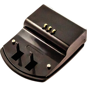Ladeschale für CAM BASICLADER, SON NP-FW50 FREI 65965