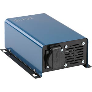 Sine wave inverter, 300 W, for 24 V IVT GMBH DSW-300/24