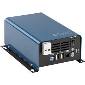 Wechselrichter, Sinus, 300 W, Schutzkontakt IVT GMBH DSW-300/12