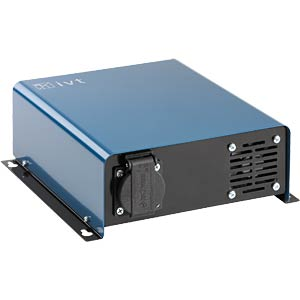 Sine wave inverter, 600 W, for 24 V IVT GMBH DSW-600/24