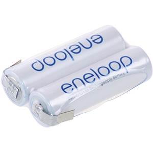 Eneloop 2 Mignon, AA, 2,4V 1Z SANYO 133604
