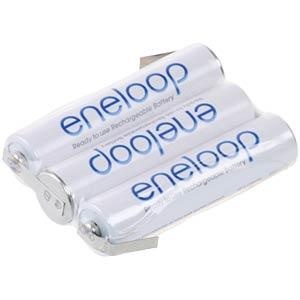 Eneloop 3 micro, AAA, 3,6V 1Z SANYO 129674