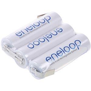 Eneloop 3 Mignon, AA, 3,6V 1Z SANYO 129673