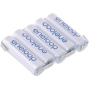 Eneloop 5 Mignon, AA, 6V 1Z SANYO 126584