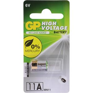 GP 11A - Alkaline Batterie