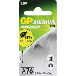 GP LR 44 - Alkaline Knopfzelle