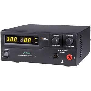 Programmierbares Labornetzgerät, 1-60V, 0-8A MANSON HCS-3304
