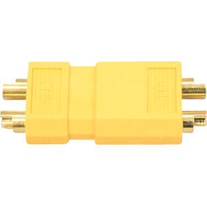 Steckverbinder für Li-Polymer-Akkus, 2-polig, XT60 JAMARA 90115