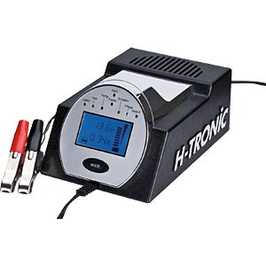 Multi-function lead charger H-TRONIC 1242500