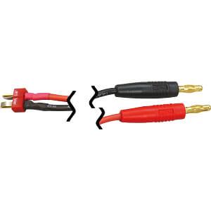 Ladekabel für Li-Polymer-Akkus, T-Stecker JAMARA 332058