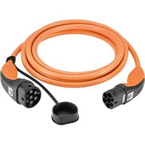 LAPP 5555931008 - Typ 2 Kabel