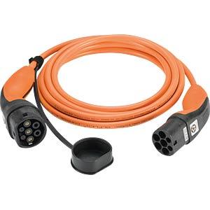 LAPP 5555931012 - Typ 2 Kabel