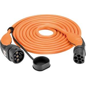 LAPP 5555932002 - Typ 2 Kabel