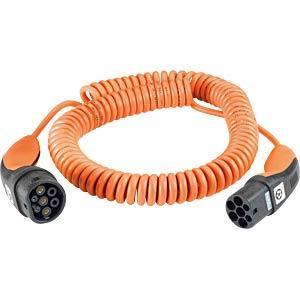 LAPP 5555933004 - Typ 2 Kabel