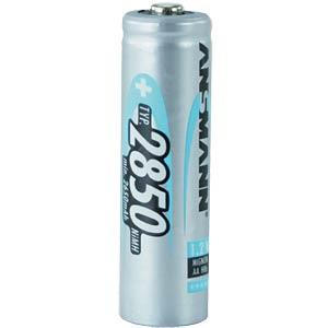 ANSMANN Mignon battery, NiMh, 2850mAh ANSMANN 5035201